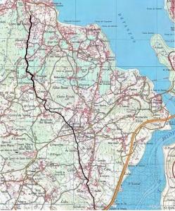 Mapa rutaN_S
