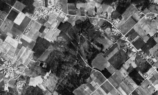 Galicia rural 01 BN