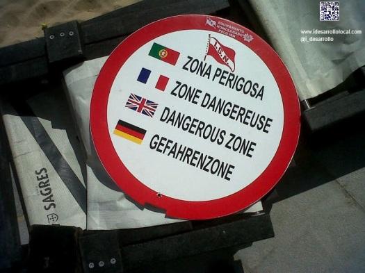 Zona Perigosa IDL