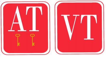 Distintivos VT_AT